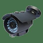Bullet camera, bullet security camera, long rang security camera, night vision security, high definition, HD, Security, security system,