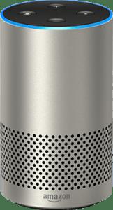 Amazon Alexa, Alexa install