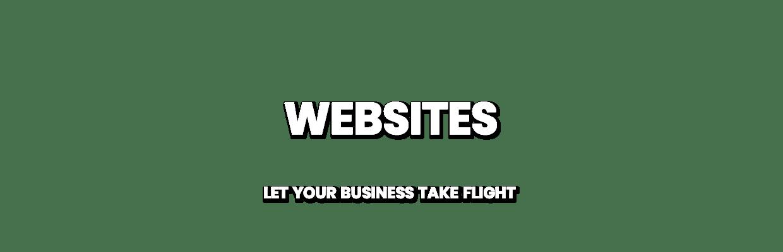Websites, Professional websites, responsive websites
